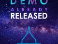 Galactic Warriors demo update
