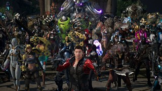 Epic Games Releases $12 Million Worth of Paragon Assets for Free
