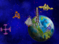 Cosmoteer 0.13.7 - New Multiplayer Modes, Ship Design Tools, and Balance Changes