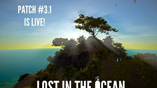 Patch #3.1 is LIVE.