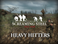 Screaming Steel - Heavy Hitters