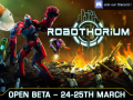 The Open Beta Weekend has started!