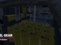 Steel Gear - Stalingrad: Dev Blog #1