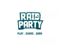 Join RaidParty! Promote your Games!