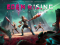 Dev Blog #2 - Exploring Eden