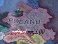 Great Kingdom of Poland: Final Update