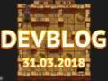Devblog 03/31/2018