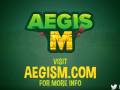 AegisM official trailer!