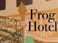 Frog Hotel - 2D Adventure Game - Now on Kickstarter