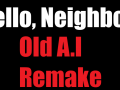Old A.I Test W.I.P Out now!