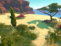 Pine - March Recap: Forward through the Dunes