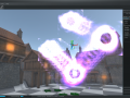 Bright Engine v0.1.2a Patch Notes! - Particle Revamp!