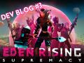 Dev Blog #3 - Weapon Synergy