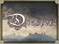 Announcement of Diaspora
