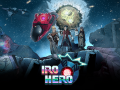 What ir IRO HERO about?