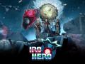 What ir IRO HERO about?