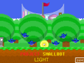 Project Smallbot: Light Demo is now available!