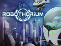 Robothorium Devlog: The S.C.O.U.T