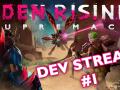 Eden Rising - Developer Stream and Q&A