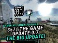 "3571 THE GAME v.0.7 - The ""BIG"" Update"