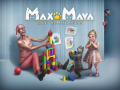 The most realistic alpha-cat simulator Max & Maya is currently seeking funding on Kickstarter