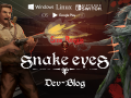 Dev Diary: Smoke and Mirrors