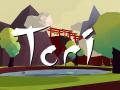 ⛩️ Tori: A meditative exploration game about a bird