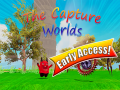 The Capture Worlds on early access!