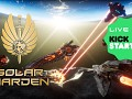 Solar Warden Now Live on Kickstarter