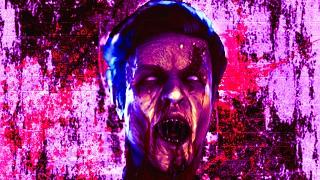 Zombie tantrum