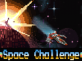 Space Challenge Demo on Steam