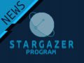 Release date announced - Stargazer program