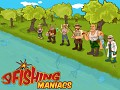 Fishing Maniacs 1 - Coming soon to Steam!