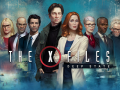 The X-Files: Deep State Press Release