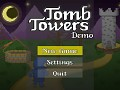 Tomb Towers: Demo is available!