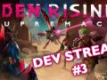 Eden Rising: Supremacy: Developer Stream #3 - The Fungal Preserve
