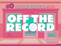 Off The Record: Enhanced Edition out now!