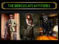 The Bridgegate Mysteries Release