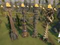 Pine - April Recap: From Village to Village