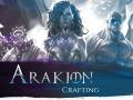 Crafting In Arakion