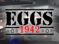 Eggs 1942 - A WW2 game with EGGS