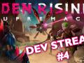 Eden Rising: Supremacy: Developer Stream #4 - The Fungal Preserve