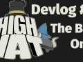 High Hat Devlog #1 - The Big One