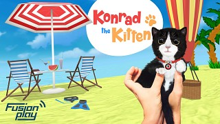 Updated trailer live on PlayStation channel
