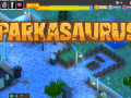 Parkasaurus Update #011 : Let there be light!