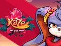 Kaze and the Wild Masks Devlog #1