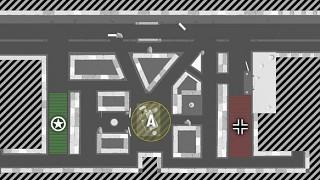 Tanks VR devlog #5 - new map progress, old map rework, desert map & Windows Mixed Reality
