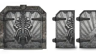 Behind closed doors... a guide to dwarven door mechanics