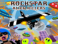 Rockstar Alien Killers released for Android