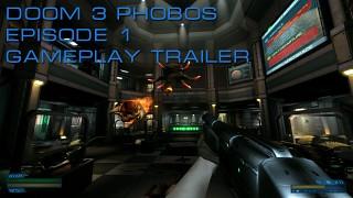 Phobos - Episode 1 Gameplay Trailer